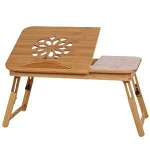 Wooden Laptop/notebook Desk For Macbook Dell Samsung Toshiba Asus