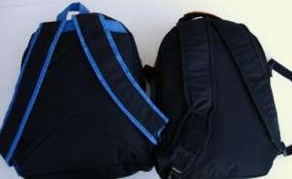Lot 2 Backpacks DC Comics Batman School Boy Full Size
