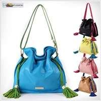 Hi Korean FashionLovely Hobo Totes Shoulder Handbags Purses VTG