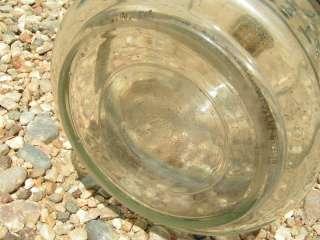 OLD Stove Company Kerosene Bottle Jug 1913