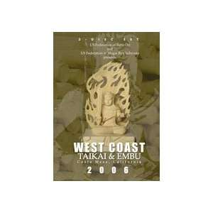 2006 West Coast Taikai 2 DVD Set: Everything Else
