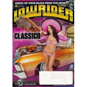 + 39 Pontiac Chieftain + alot more Lowrider Magazine Books