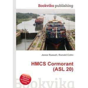 HMCS Cormorant (ASL 20) Ronald Cohn Jesse Russell Books
