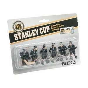 Stiga Buffalo Sabres Table Rod Hockey Players   Buffalo