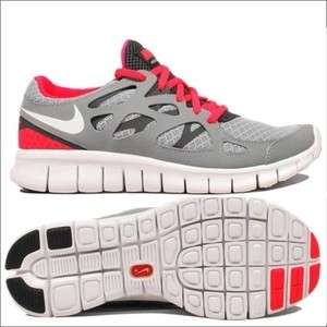 WOMENS STEALTH/WHITE/ANTHRACITE/SOLAR RED TRAINING RUNNING NEW