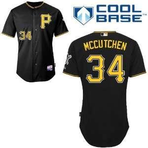 Andrew Mccutchen Pittsburgh Pirates Authentic Alternate