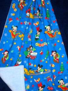 DISNEY SUPER CUTE BABY STROLLER FLEECE BLANKET NEW