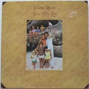 Avalon Youre My Life [VINYL LP] [STEREO] Frankie Avalon Music