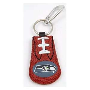 Seattle Seahawks Football Keychain Sports & Outdoors