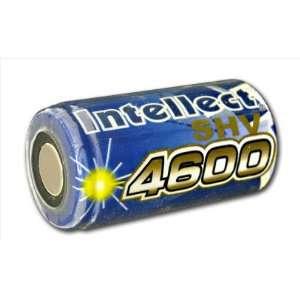 Battery NiMH IB Sub C 4600mAh High Capacity Rechargeable Battery