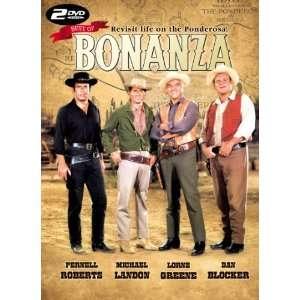 Landon, Lorne Greene, Pernell Roberts, Lewis Allen Movies & TV