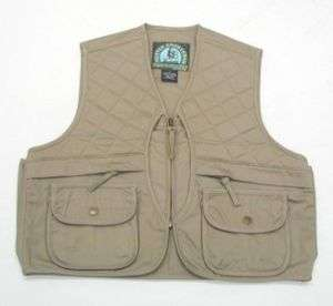 Master Sportsman Hunting Vest New L Youth