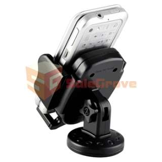 CAR MOUNT HOLDER CELL PHONE FOR SAMSUNG Mythic A897
