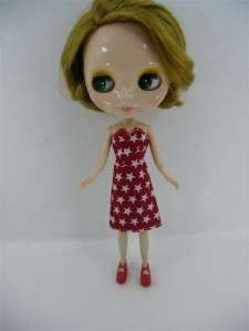 PCS 12 Neo Blythe outfit Clothing Basaak Blybe CCE