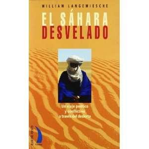 Sahara Desvelado, El   Un Viaje Poetico y Conflictivo a