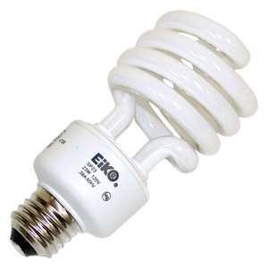 Eiko 06396   SP23/27K DIM Twist Medium Screw Base Compact Fluorescent