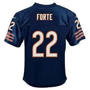 NEW Matt Forte Chicago Bears Reebok Youth Jersey Size XL 18 20 X Large