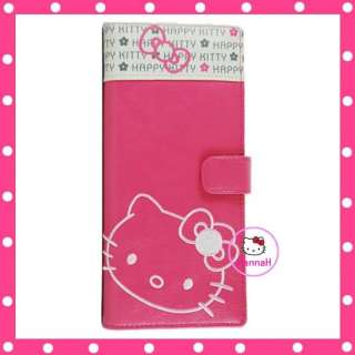 Hello Kitty Pouch Wallet Coin Purse Card Holder FA262