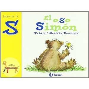 El oso Simon: Juega Con La S (Zoo; Zoo De Las Letras