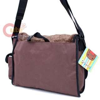 Domo Kun Plush Messenger Bag Shoulder Bag 3