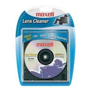 DVD Laser Lens Cleaner 6 Brush (Catalog Category: CD & DVD Cleaning