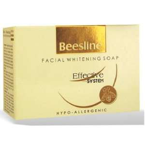 Beesline Facial Whitening Soap   Hydroquinone FREE Beauty