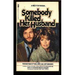 Somebody Killed Her Husband (9780515046991): Clyde B. Phillips: Books