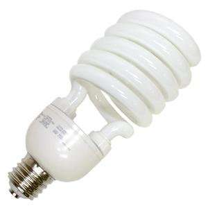 28968H27741K Twist Mogul Screw Base Compact Fluorescent Light Bulb