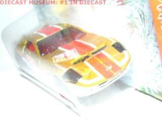 FORD SHELBY GR 1 HOT WHEELS 2010 XMAS HOLIDAY HOT RODS
