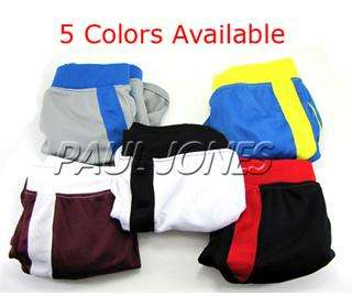 Sexy mens sport shorts running casual pants GYM racing short 5color