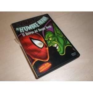 El Hombre Arana El Retorno del Duende Verde: Fox Kids/ Marvel: Books
