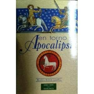 En torno al apocalipsis: Blanca Acinas (coord): Books