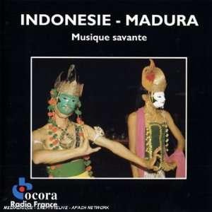 Art Music: Madura: Music