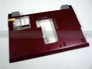 NEW Dell Latitude E4300 Red Bottom Base Case P/N R620D
