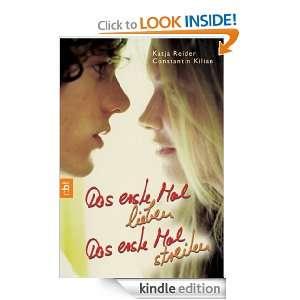 Das erste Mal lieben   Das erste Mal streiten (German Edition) Katja