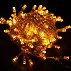 LED String Lights for Christmas Party Xmas Holiday