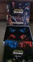 STAR WARS EPISODE 1 CUSTOMIZABLE CARD GAME FROM 1999