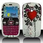 Samsung R355C Straight Talk PDA Hard Cover Case Skin