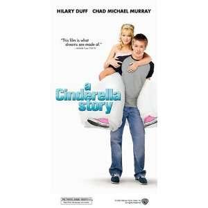 A Cinderella Story [VHS]: Hilary Duff, Chad Michael Murray