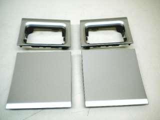SALEEN Ford F150 S331 04 08 2 Door Truck Interior Silver Door Trim