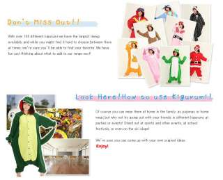 Disney Lilo & Stitch Angel costume party Kigurumi