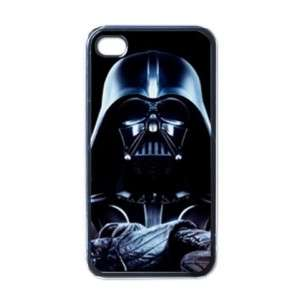 Star Wars Darth Vader Retro Apple iPhone 4 Case Cover