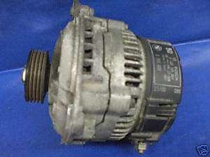BMW R1100RTP 1100 RT RTP Alternator Generator Bosch