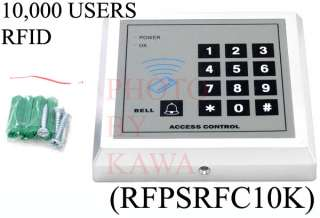Door Lock Key Pad 10,000 User RFID Access Controller