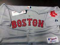 2012 New Boston Red sox BLANK Road Sewn Jersey High Quality Mens 6