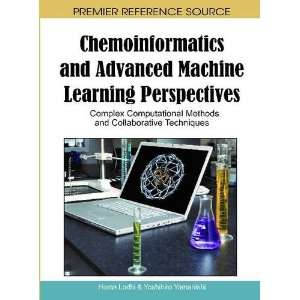 Chemoinformatics and Advanced Machine Learning Perspectives: Complex