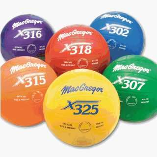 Physical Education Color My Class Balls Sport Specific   Multicolor