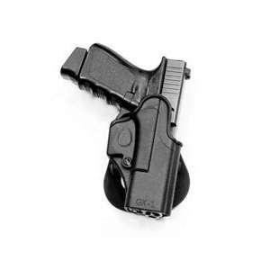 RSR Defense Glock One Piece Paddle Gun Pistol Holster