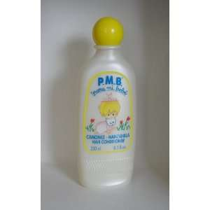 Para Mi Bebe 8.3 Oz Chamomile Hair Conditioner for Baby P