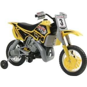 12v Dirt Bike by Kalee Toys & Games